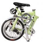 Bicicleta plegable Dahon Jifo 16