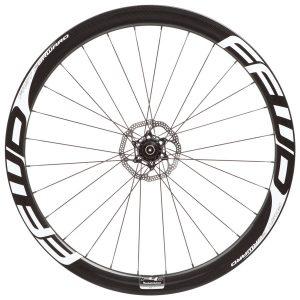 FFWD F4D wheels