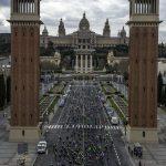 La Oakley-GFNY Barcelona se estrena