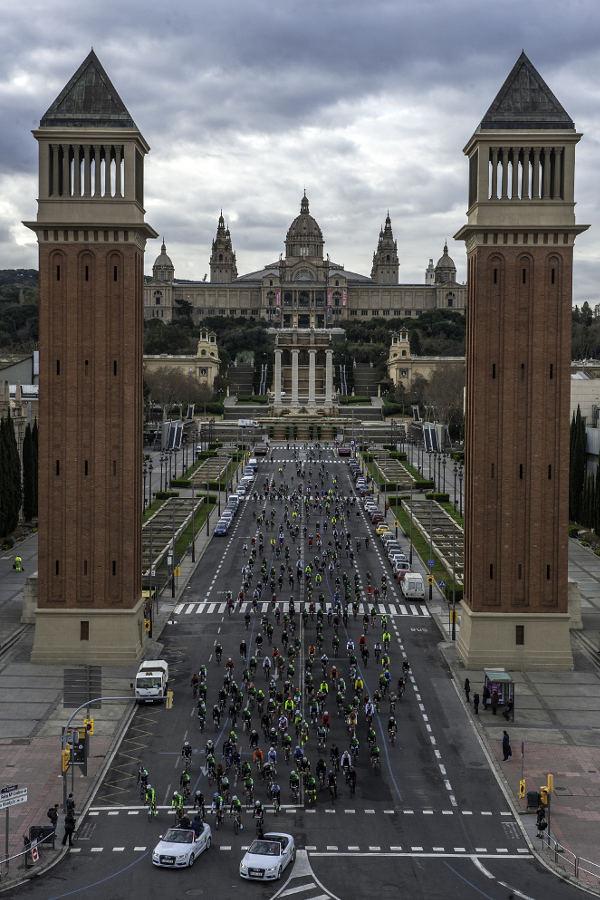 Oakley GFNY Barcelona 4