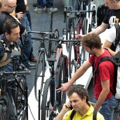 Salón Bici & GO!