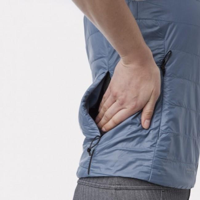 giro insulated vest detail 3
