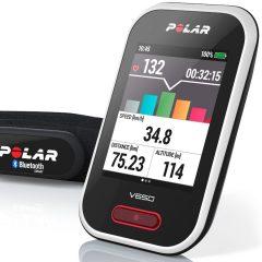 El GPS Polar V650, ya a la venta