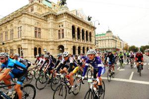 Gran Fondo Vienna Austria