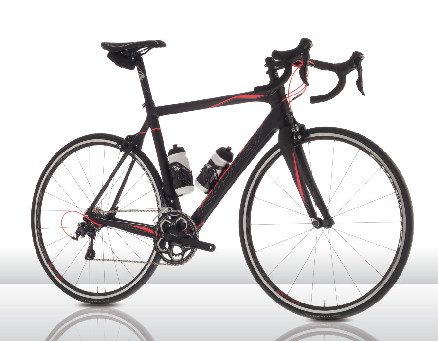 Bicicleta Ridley Fenix Start2Ride