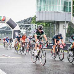 12H Cycling Marathon nocturna en Monza