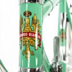 Bianchi Eroica Vintage bike