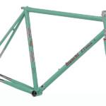 Bianchi Eroica Vintage frame