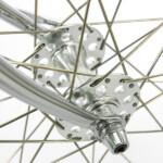 Bianchi Eroica Vintage ruedas