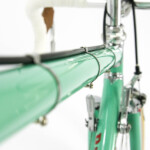Bianchi Eroica Vintage tubes