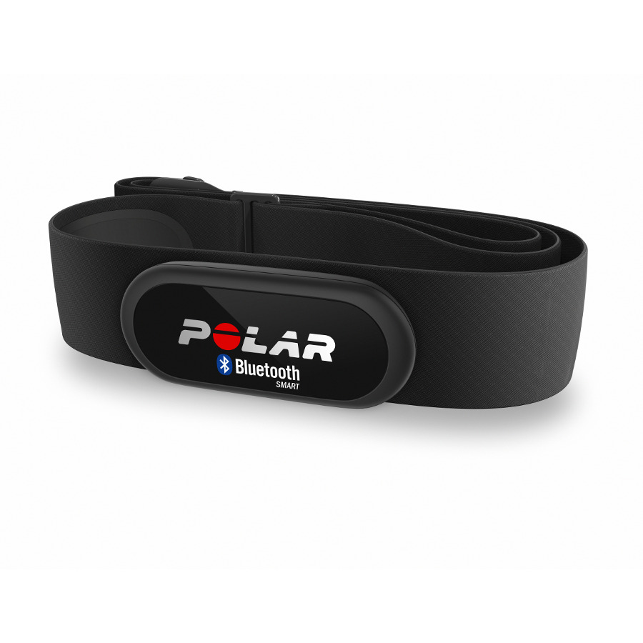 Polar H6 Heart Rate