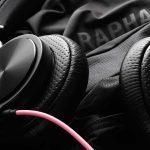 Rapha Headphones BO