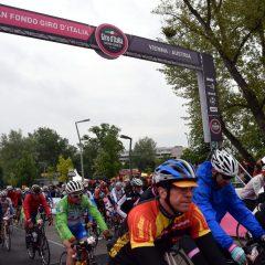Gran Fondo Giro d'Italia Vienna 2015