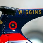 Pinarello Bolide HR de Bradley Wiggins
