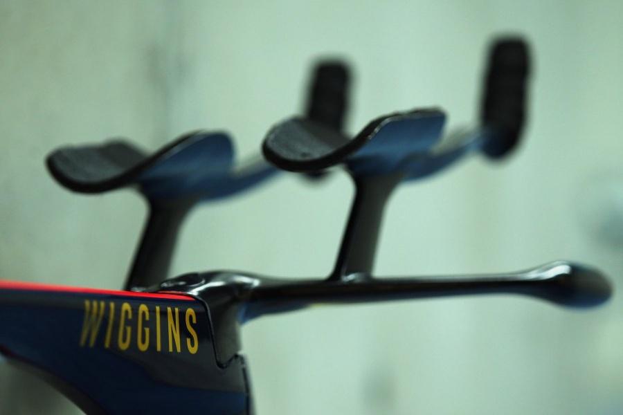 Pinarello Bolide HR Wiggins