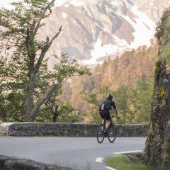 Travesía de los Pirineos en fixie