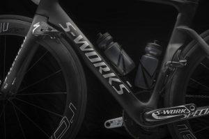 Specialized S-Works Venge ViAS brakes