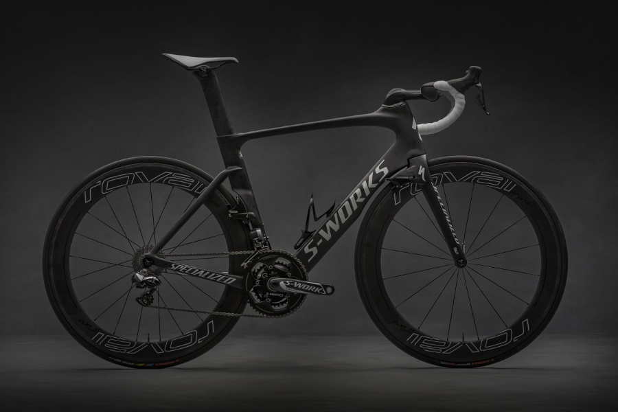 Bicicleta Specialized S-Works Venge ViAS