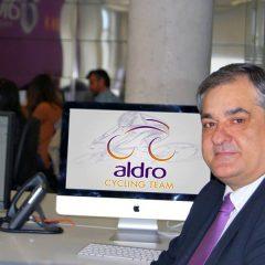 Manolo Saiz vuelve al ciclismo con el Aldro Team