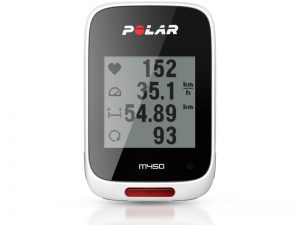 polar m450 bike