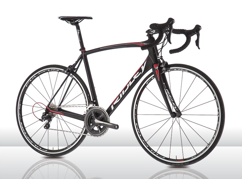 Bicicleta Ridley Fenix SL