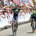 Valverde, campeón de España