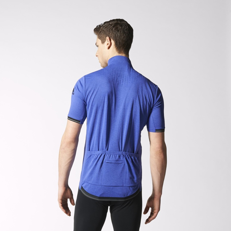 Adidas Supernova Climachill jersey