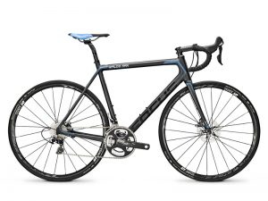 Focus Izalco Max Disc Dura-Ace