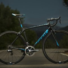 Gama Giant TCR 2016