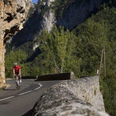 Ciclismo y naturaleza en Lozère