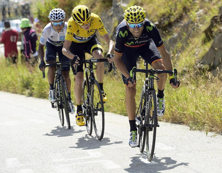 Tour Francia 2015