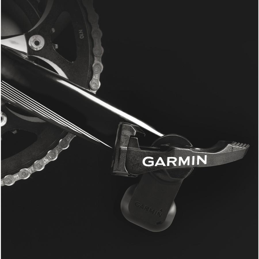 Pedales con medidor de potencia Garmin Vector 2