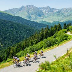 Las leyendas de los Pirineos con Polar