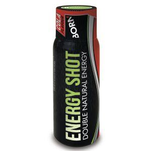 ENERGY SHOT BORN