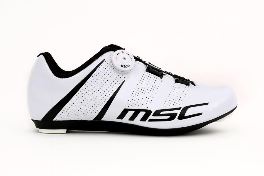 MSC Road Shoes 1
