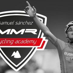 Samuel Sánchez-MMR Cycling Academy