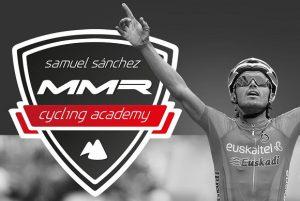 samuel sanchez mmr cycling academy