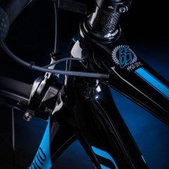 Bicicleta Macario 65 Aniversario