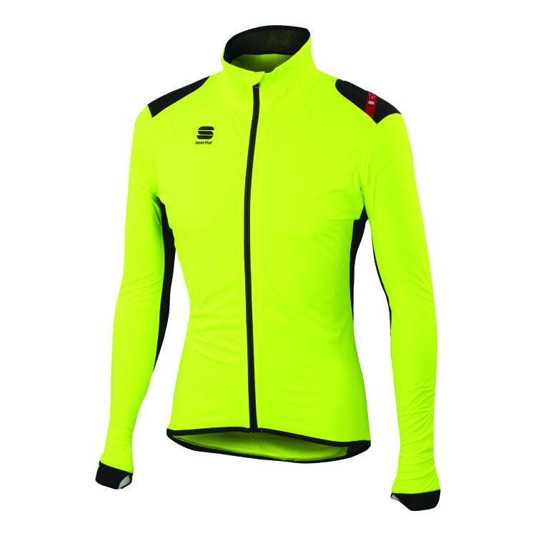 Sportful Hot Pack NoRain fluor