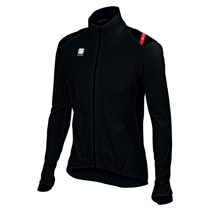 Sportful Hot Pack NoRain negro