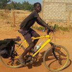 Recogida solidaria de bicis en Unibike