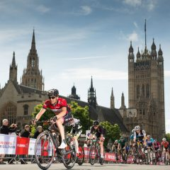 WACE une seis grandes eventos cicloturistas internacionales