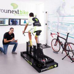 Podoactiva presenta el análisis biomecánico Younext Bike