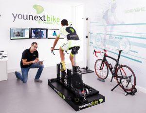 Younext Bike Podoactiva
