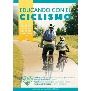 ciclismo es vida