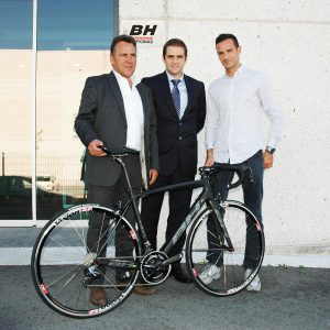 direct energie team bh