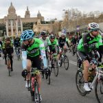 Oakley Gran Fondo Barcelona