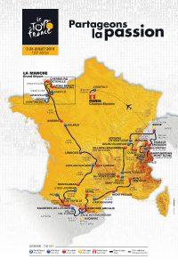 tour francia 2016