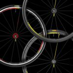 Ruedas Mavic Limited Edition