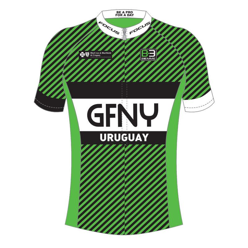 GFNY Uruguay